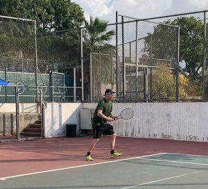 חוקי טניס